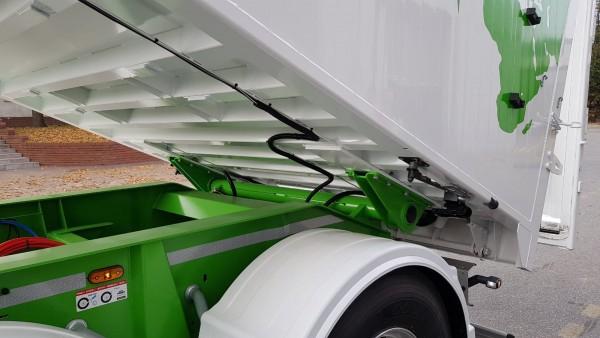 Tir Scania